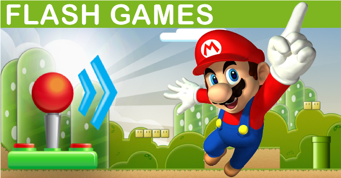 Best Types Of Online Flash Games